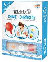 Buki Mini Lab Chemie