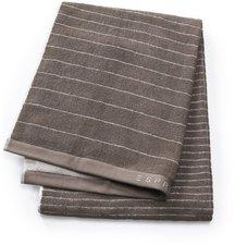 Esprit Home Grade Duschtuch brown (70x140cm)