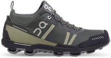 On Running Cloudventure Midtop forest/grey