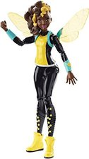 Mattel DC Super Hero Girls - Bumblebee (DMM37)