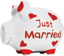 KCG Sparschwein Just Married (101445)