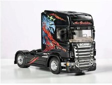 Italeri Scania R730 ''The Griffin''