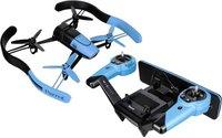 Parrot BeBop Drone + Skycontroller blau