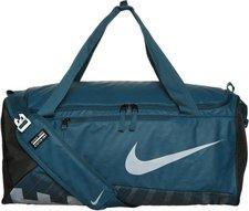 Nike Alpha Adapt Crossbody Duffel M midnight turquoise/black (BA5182)