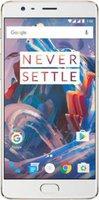 OnePlus 3 Soft Gold ohne Vertrag
