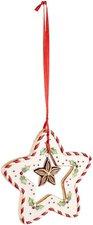 Villeroy & Boch Winter Bakery Decoration Ornament Stern