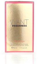 Dsquared2 2 Want Pink Ginger Eau de Parfum (50ml)