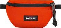 Eastpak Springer carved pumpkin