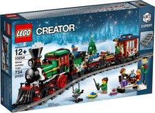 LEGO Creator Festlicher Weihnachtszug (10254)