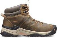 Keen Gypsum II Waterproof Boot Women cornstock/gold coral
