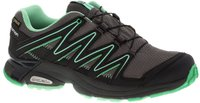 Salomon XT Atika 2 GTX Women black/green