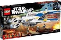 LEGO Star Wars - Revel U-Wing Fighter (75155)