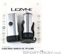 Lezyne Micro Drive 450XL + Micro Drive (Set)