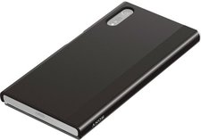 Sony Smart Style Cover Touch Mineral Black (SCTF10)