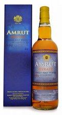 Amrut Herald 0,7l 59,5%
