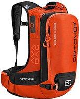 Ortovox Free Rider 22 Avabag crazy orange (46738)