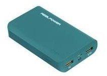 RealPower PB-6001 blau