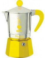 Bialetti Happy 3 yellow