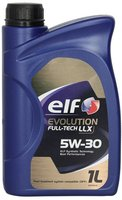 ELF Automotive Evolution Full-Tech LLX 5W-30 (1 l)