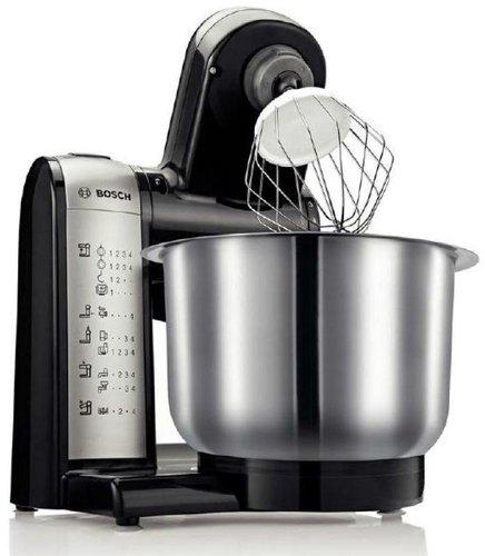 Bosch MUM 48A1 anthrazit/silber günstig online bestellen & sparen