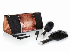 ghd Copper Luxe Ultimate Brush Gift Set