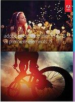 Adobe Photoshop & Premiere Elements 15 Upgrade (EN) (Box)