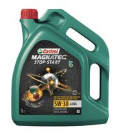 Castrol Magnatec Stop Start 5W-30 A3/B4 (5 l)