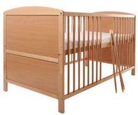 Osann Kinderbett Kaspar Buche