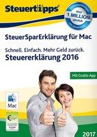 Akademische AG SteuerSparErklärung 2017 (Mac)
