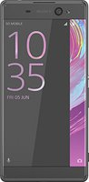 Sony Xperia XA Ultra Dual schwarz ohne Vertrag