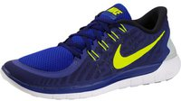Nike Free 5.0 2015 deep royal blue/racer blue/white/volt
