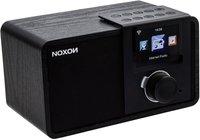 Noxon Radio iRadio 1 schwarz