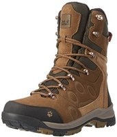 Jack Wolfskin Glacier Bay Texapore High M earth brown