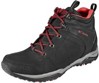 Columbia Fire Venture Women black/burnt henna