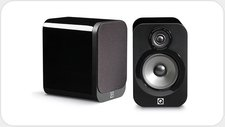 Q Acoustics 3020 graphit