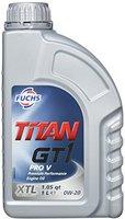 Fuchs Petrolub Titan GT1 Pro V 0W-20 (1 l)