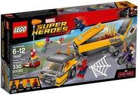 LEGO Marvel Super Heroes - Tanker Truck Takedown (76067)