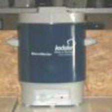 Kochstar WarmMaster blau