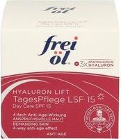 Frei Anti Age Hyaluron Lift TagesPflege LSF 15 (50ml)