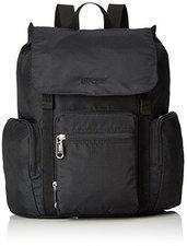 Bree Travel Backpack black