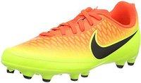 Nike Jr. Magista Onda FG total crimson/volt/bright citrus/black