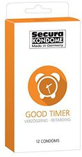 Secura Longtime Lover Kondome