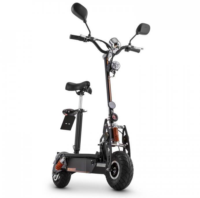 scooter preis