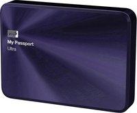 Western Digital My Passport Ultra Metal Edition 4TB