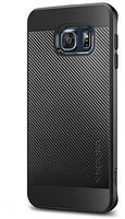 Spigen SGP Neo Hybrid Carbon (Galaxy S6 Edge+)
