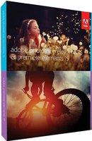 Adobe Photoshop & Premiere Elements 15