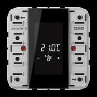 Jung Raumcontroller Modul KNX 2fach (CD 5192)