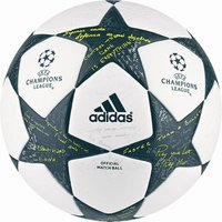 Adidas UCL Finale 16 OMB