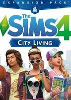 Die Sims 4: Großstadtleben (Add-On) (PC/Mac)