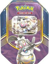 Pokemon Tin Box 61 Magearna